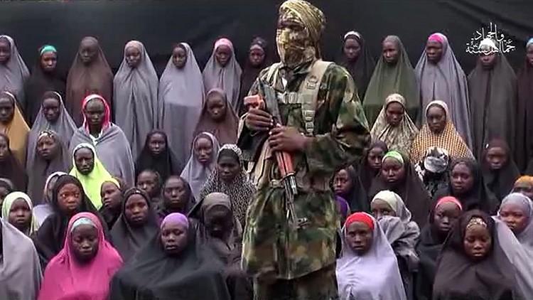 رهينات #بوكو_حرام في #نيجيريا .. مصير مربَك رغم الحرية