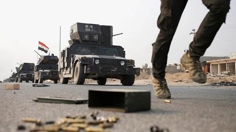 #واشنطن : #داعش يجهز لهجمات من #الرقة على #أوروبا