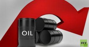 #النفط ينخفض متجاهلا اجتماع #أوبك