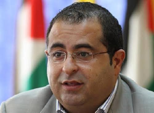 """عضو المجلس الثوري لحركة """"فتح"""" ديمتري دلياني"""