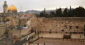 استنفار دبلوماسي صهيوني لتفادي صفعة جديدة عبر 'اليونسكو' عشية بحث قرار حول القدس القديمة