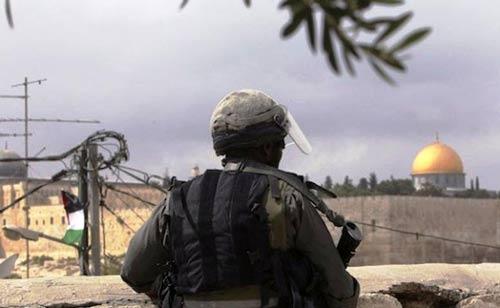 أطماع صهيونية متزايدة في السيطرة على القدس العتقية