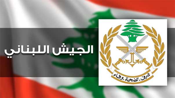 """مصادر لـ""""الجمهورية"""": الجيش حريص على الحصول على المعلومات التي في حوزة الارهابي امون انما دون تسرع"""
