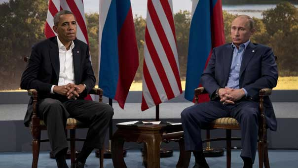 أميركا تلوّح بخيارات عسكرية في سوريا