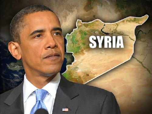 هل يغامر أوباما قبل مغادرته البيت الأبيض بحرب ساخنة في سورية؟!