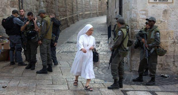 إخفاق اسرائيلي في مواجهة هبة #القدس وفشل الاجراءات القمعية