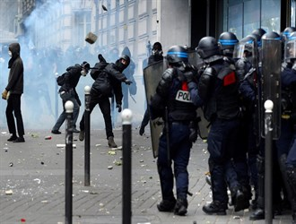 france-police-protests