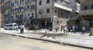 الجيش السوري يدعو مسلّحي حلب الشرقية لاغتنام فرصة التهدئة وإلقاء أسلحتهم