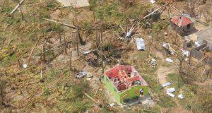 800 ألف شخص في #هايتي معرضون لـ #خطر_الجوع بسبب #إعصار_ماثيو