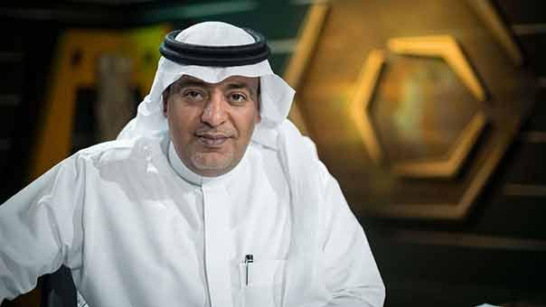 إعلاميٌّ سعودي يفتح النار على إعلاميي مصر