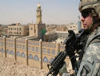 ماذا يفعل 9 آلاف عسكري أمريكي وفرنسي في #العراق !