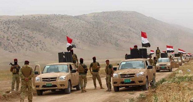 معركة #الموصل : آن الأوان لسحق عصابات #داعش
