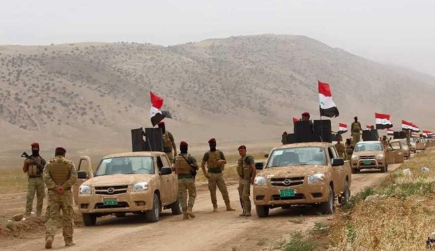 آن الأوان لسحق عصابات داعش