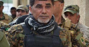 #الحشد_الشعبي: قواتنا تقاتل على الجبهتين بـ #كركوك و #الموصل