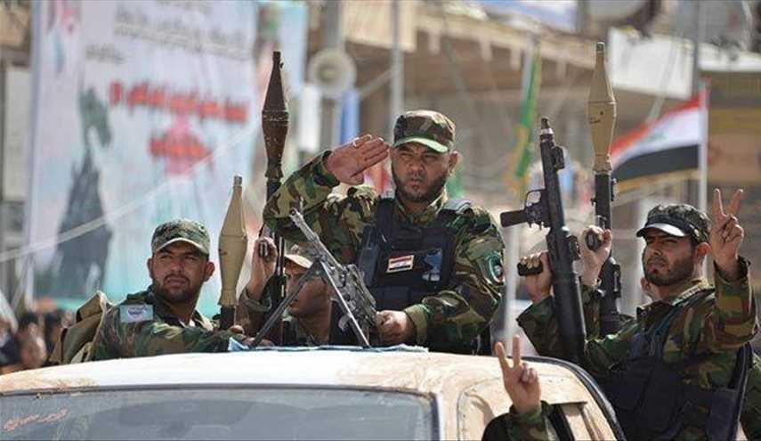 الحشد الشعبي يؤكد بدء معركة الموصل خلال أيام قليلة