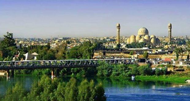 #الموصل : تحريض لحرف مسار التحرير