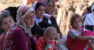 خطة انسحاب #داعش.. المدنيون دروعا بشرية