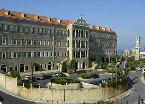 lebanon-serail