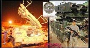 دقائق عسكرية: تعديلات صاروخية في العراق