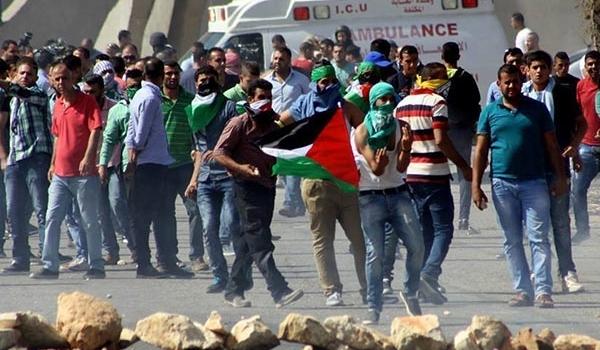 الفعل المقاوم يقرعُ أجراس الفلسطينيين في أكتوبر
