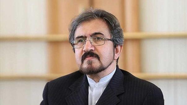إيران ترفض مزاعم اميركية حول إرسال السلاح لليمن