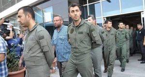 #تركيا.. اعتقال عشرات الطيارين على خلفية محاولة الانقلاب
