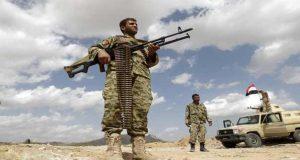 قيادي يمني : #القوات_اليمنية أخترقت الدفاعات #السعودية في #نجران