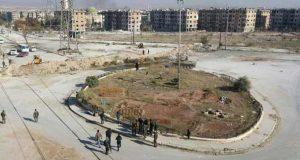 الجيش السوري وحلفاؤه يدخلون أحياء الشيخ سعيد بحلب