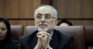 صالحي يتوجه إلي فيينا للحضور في الإجتماع الدولي للأمن النووي