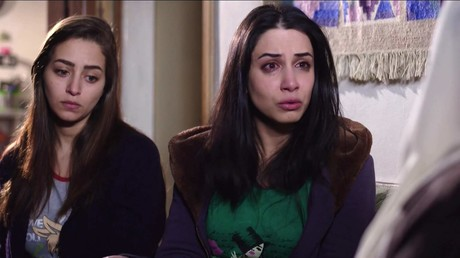 """""""بانتظار الياسمين"""".. مسلسل سوري مرشح لجائزة """"إيمي"""" العالمية"""
