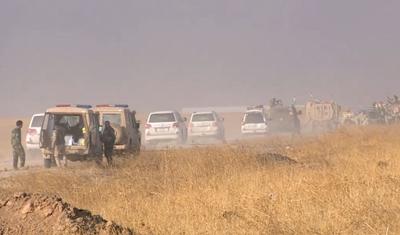 iraq-beshmargah