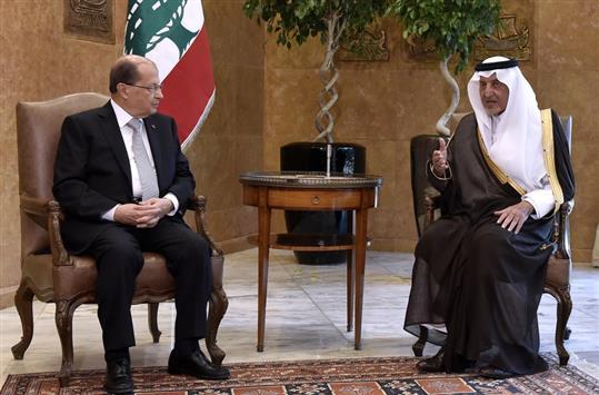 من التزم لـ #السعودية بـ«سرقة» #عون من «المحور»؟