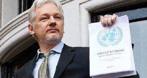 """مؤسس """"ويكيليكس"""": الإعلام السعودي ينشر باستمرار معلومات مفبركة ومزيفة"""