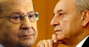 #لبنان : منحى جديد للنزاع المفتوح بين الرئاسة الأولى والثانية