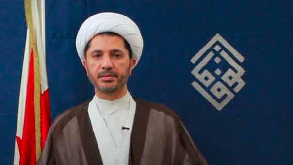 زعيم المعارضة يؤكد استمراره  على درب النضال السلمي عشية مرور عامين على اعتقاله التعسفي
