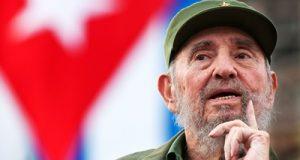 كاسترو رمز لحقبة آفلة؟