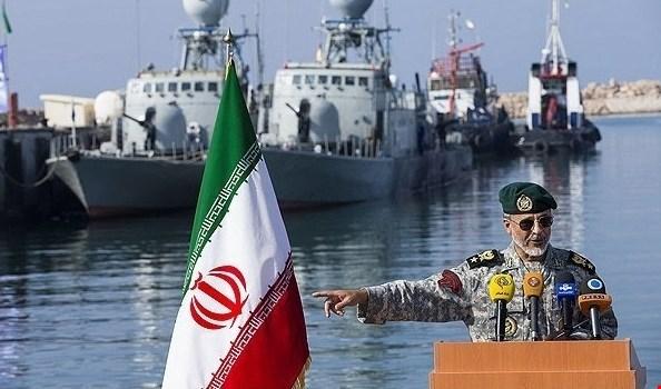 iranian-navy