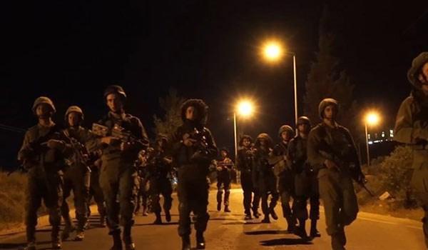 israeli-soldiers-westbank
