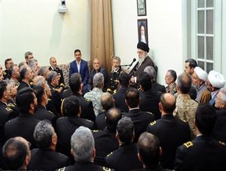 khamenei-navy