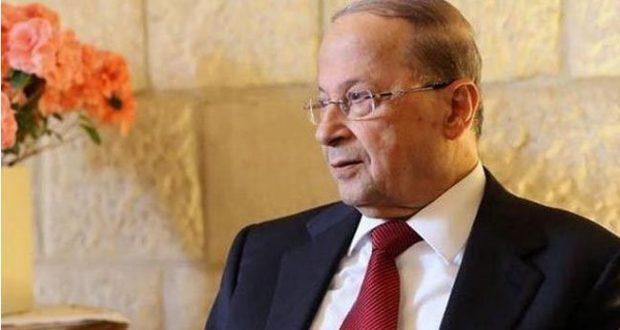 #عون يقرّ بـ #الصفقة مع #جعجع: سأحارب الـ20 %!