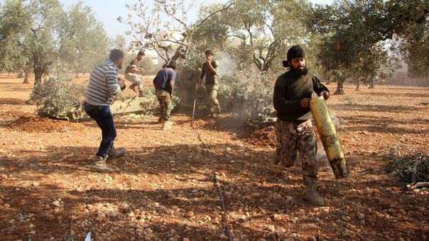 حميميم: 50 حادث إطلاق نار من قبل المسلحين في سوريا خلال الساعات الـ24 الماضية