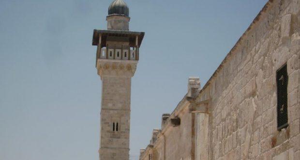 #حماس تحذر من قانون إسرائيلي يقضي بمنع #الاذان في مدينة #القدس