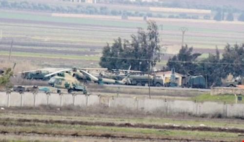 syria-army-deirzour-planes