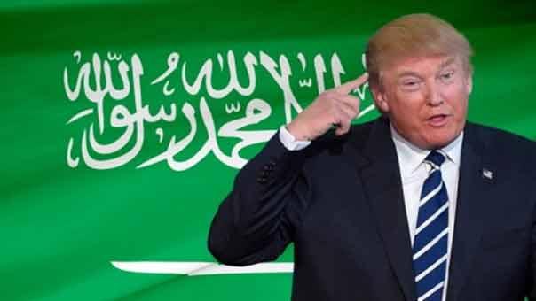 السعودية تحذّر ترامب من إيقاف استيراد النفط