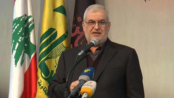 الحاج محمد رعد