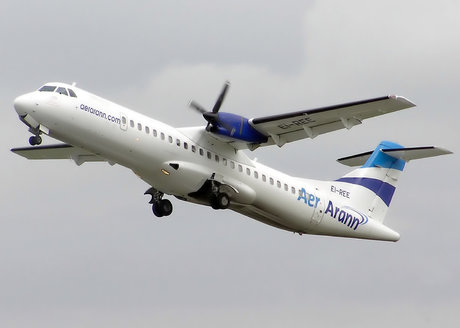 """إيران تتزود بـ20 طائرة من طراز """"ATR"""""""