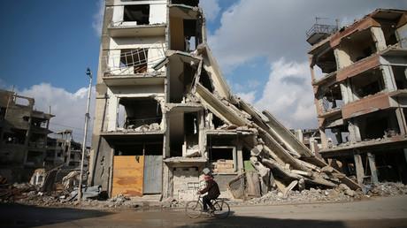 الهدنة في سوريا وآمال التوصل إلى حل للأزمة