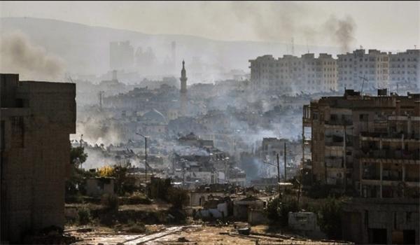 ريف دمشق.. وجهة الجيش بعد حلب؟