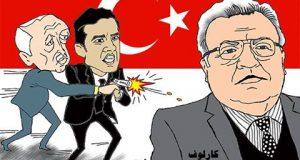 #كاريكاتير: من اغتال #كارلوف ؟