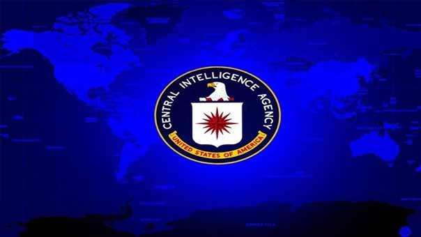 وكالة الاستخبارات الاميركية